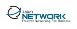 Event Supporter: Adrian's Network