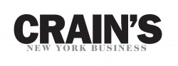 Media Partner: Crains New York Business