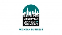 Event Supporter: Manhattan Chamber of Commerce