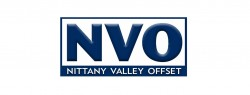 Event Partner: Nittany Valley Offset (NVO)