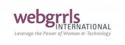 Event Supporter: Webgrrls International