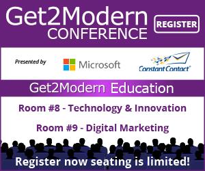 Get2Modern Conference