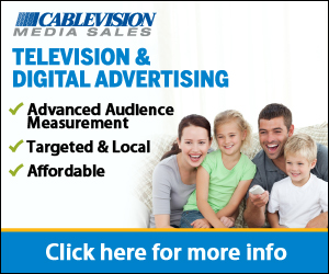 Cablevision Media Sales
