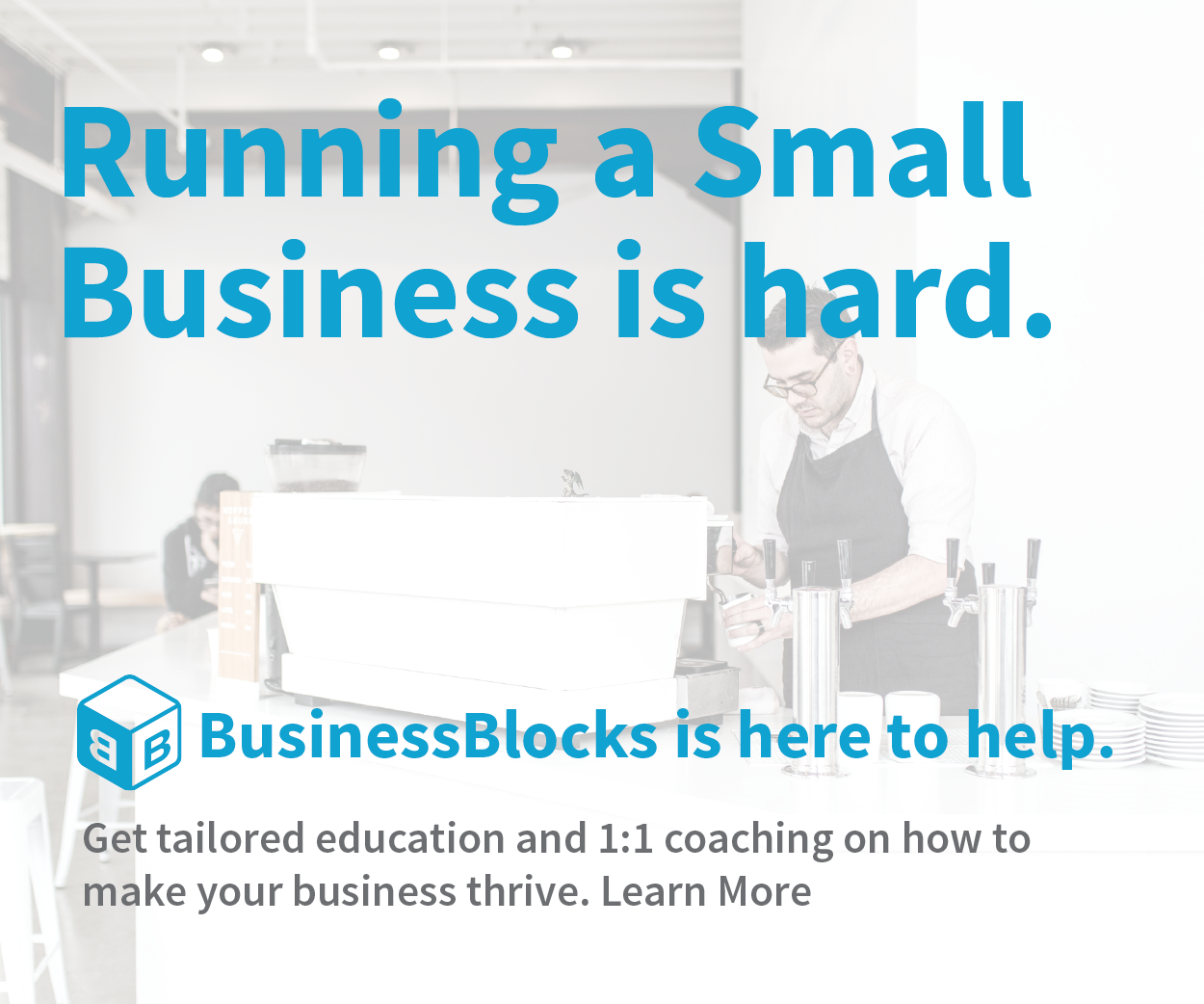 Business Blocks